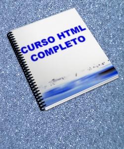 CURSO HTML COMPLETO