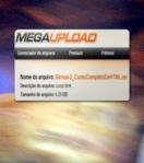 curso html megaupload